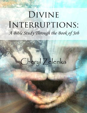 A Bible Study By Cheryl Zelenka